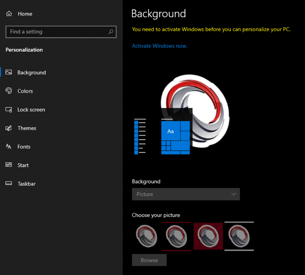 Manage Desktop Wallpaper With Microsoft Intune Msendpointmgr