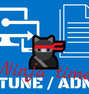 Ninja cat knows OMA-URI